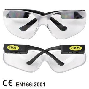JBM Gafas de protección con led – 52701