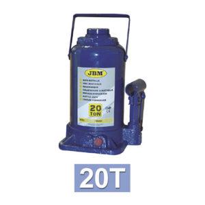 JBM Gato botella 20 toneladas – 50823