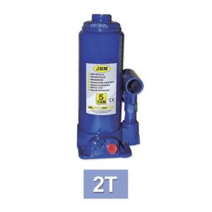 JBM Gato botella 2 toneladas – 50819