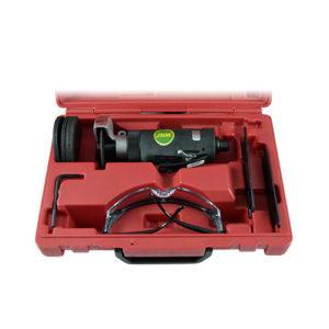 JBM Kit cortador neumático con salida trasera composite – 51227