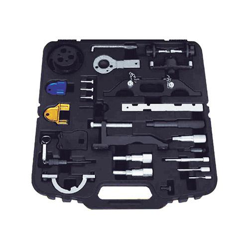 JBM Kit de calado de distribución para Opel/ vauxhall 51939