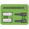 JBM Kit de herramientas para aire acondicionado 53457