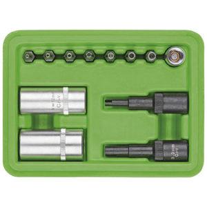 JBM Kit de herramientas para aire acondicionado – 53457