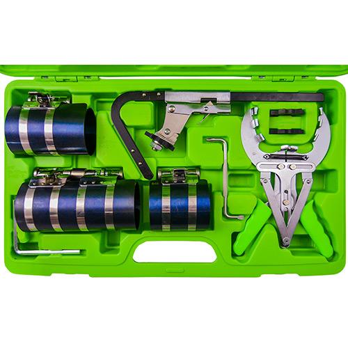 JBM Kit de herramientas para aros de pistón 53251
