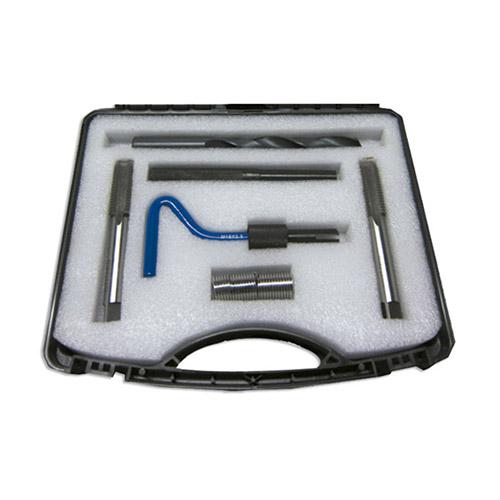 JBM Kit de reparación de tuercas helicoidales m20x2