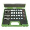 JBM Kit de reparación para tapones de cárter 51337