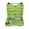 JBM Kit reposicionador para pistones de freno con pistola 52636