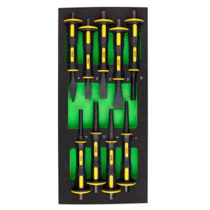 JBM Módulo de escarpas + punzones eva – 12003