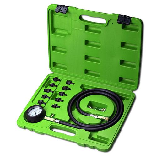 JBM Medidor de presión de aceite 52754