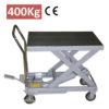 JBM Mesa hidráulica 400kg 50630