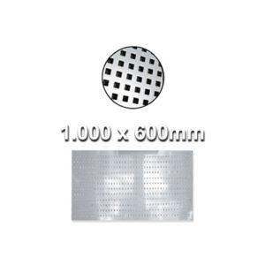 JBM Panel para herramientas 1000x600mm – 52419