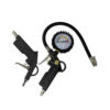 JBM Pistola de aire + pistola para inflar neumáticos 51981