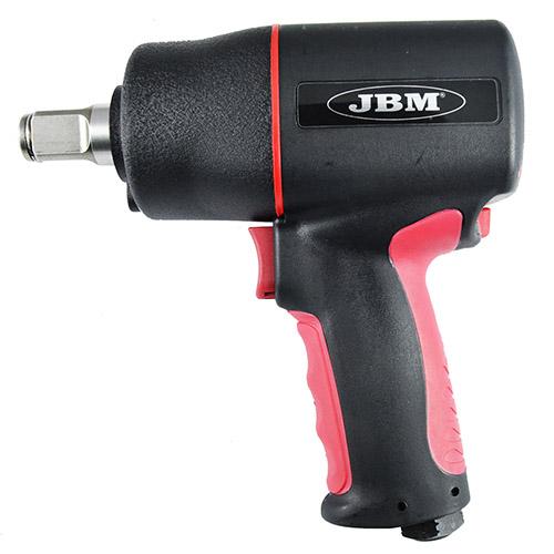 "JBM Pistola de impacto 3/4"" composite 53142"
