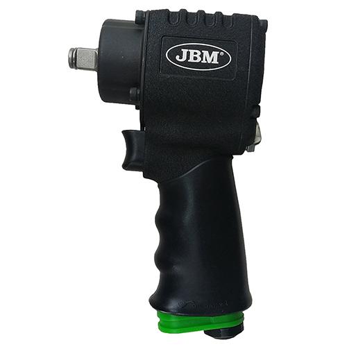 """JBM Pistola de impacto nano 1/2"""" (1070nm) 53460"""