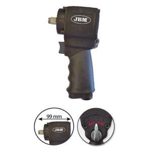 JBM Pistola de impacto nano 1/2″ (678nm) – 52790