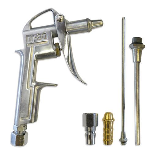 JBM Pistola de soplado en blister 51383