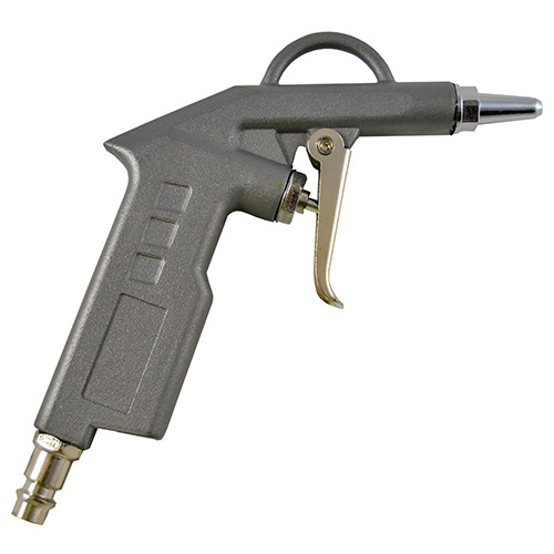 JBM Pistola de soplado en blister individual 52787