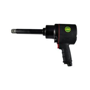 JBM Pistola impacto 1″ + extensor 19 cm composite – 51213