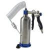 JBM Pistola limpiadora de filtros de partículas 52543