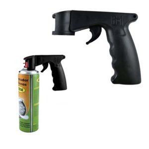 JBM Pistola plástica para bote de spray – 52493