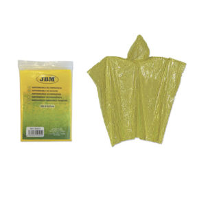 JBM Poncho impermeable – 50525