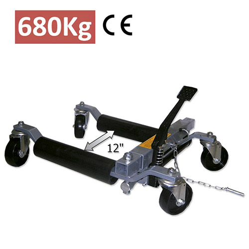 JBM Portador hidráulico 680kgs 50839