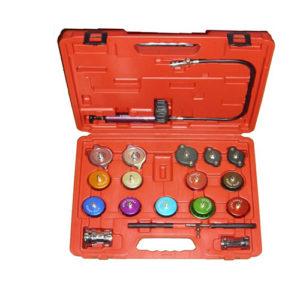 JBM Probador de presión sistema refrigeración 0-2.5 bar – 51339
