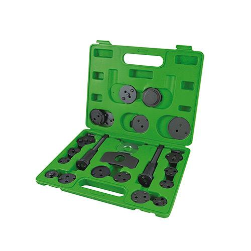 JBM Reposicionador para pistones de freno 22 piezas 53231