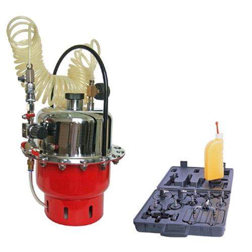JBM Sangrador de líquido de frenos 52191