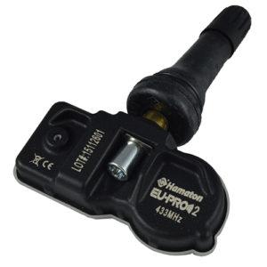 JBM Sensor TPMS EU-PRO2 con válvula de goma – 53425