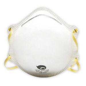 JBM Set de 3 máscaras respiratorias desechables – 52431