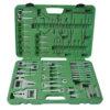 JBM Set de 52 piezas para extracción de equipos de audio 53388