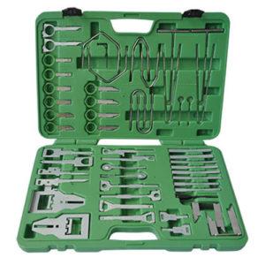 JBM Set de 52 piezas para extracción de equipos de audio – 53388