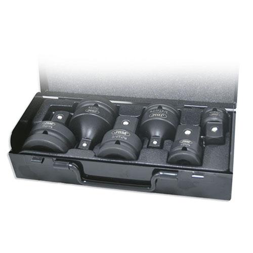 JBM Set de 6 adaptadores de impacto 52544