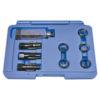 JBM Set de reparación rosca del sensor de oxígeno 52294