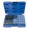 JBM Set reparador de roscas de calentadores 52076
