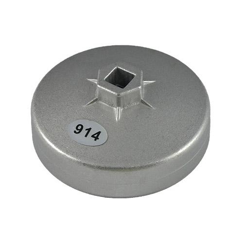 JBM Vaso filtro aceite 101x15mm 11393