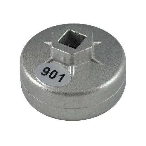 JBM Vaso filtro aceite 65x14mm 11374
