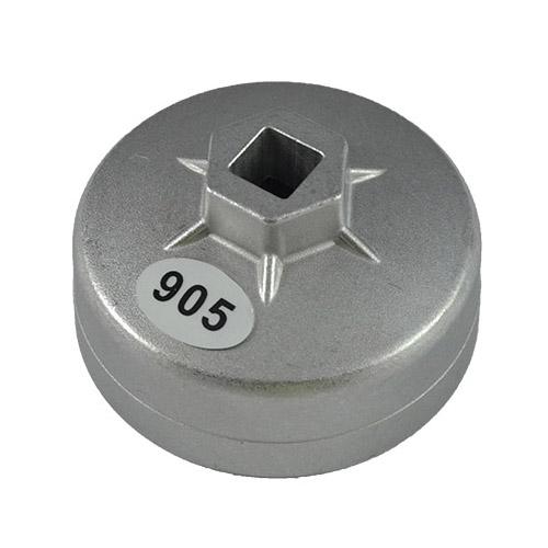 JBM Vaso filtro aceite 73x15mm 11384