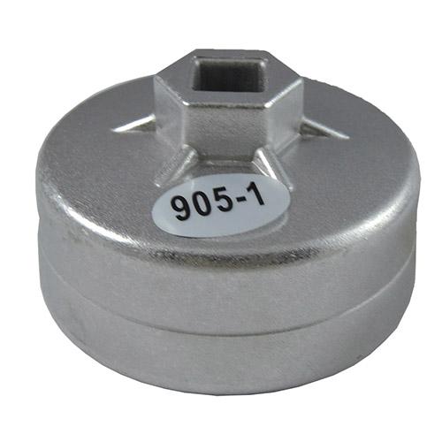 JBM Vaso filtro aceite 74x14mm 11385