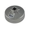 JBM Vaso filtro aceite 75x12mm 11381