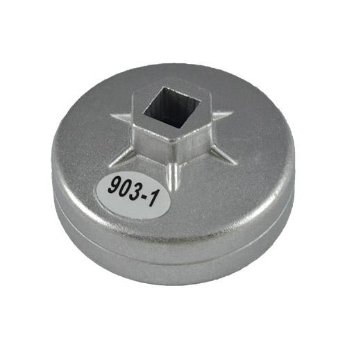JBM Vaso filtro aceite 75x15mm 11377