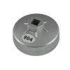 JBM Vaso filtro aceite 79x15mm 11383