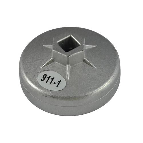 JBM Vaso filtro aceite 80x15mm 11392