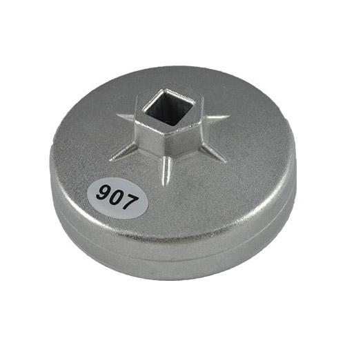 JBM Vaso filtro aceite 89x15mm 11387