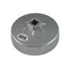 JBM Vaso filtro aceite 91x15mm 11388