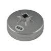 JBM Vaso filtro aceite 92x15mm 11394