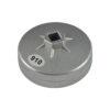 JBM Vaso filtro aceite 95x15mm 11390