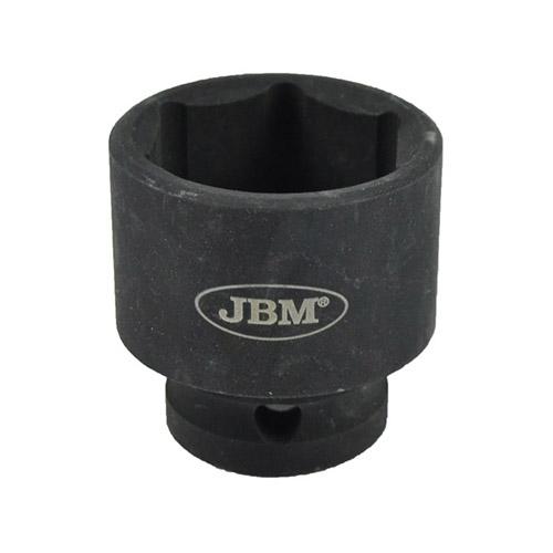 "JBM Vaso impacto hexagonal 1/2"" 19mm 11121"