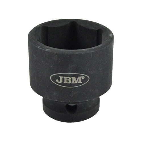 "JBM Vaso impacto hexagonal 1/2"" 27mm 11123"